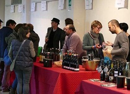 La sfida: vini naturali contro vini convenzionali