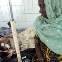 Nigeria, nel Borno i bambini sotto i 5 anni non ci sono più: una generazione