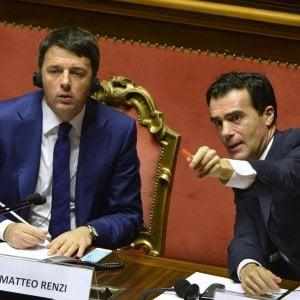 """Veto italiano sul bilancio Ue. Renzi: """"Non ai muri con i nostri soldi"""", presidenza slovacca: """"Noi andiamo avanti"""""""