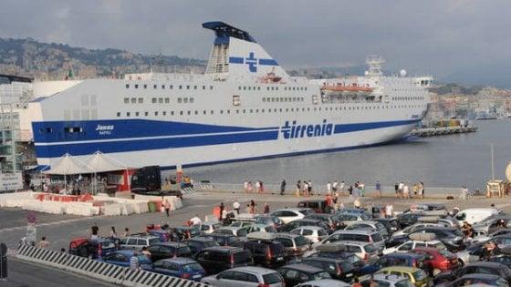 Muore su nave Tirrenia, la trovano dopo 14 giorni: il giallo della turista tedesca