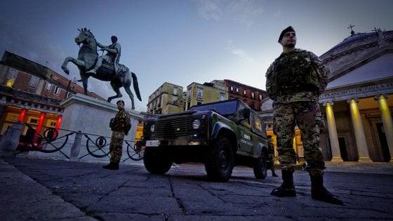 L'esercito in città serve davvero o è solo uno spot? Tutti i dubbi sulla missione sicurezza