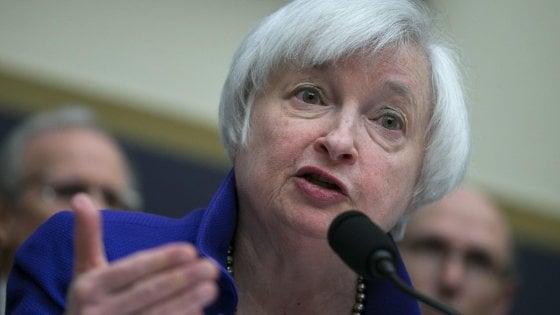 Borse positive al traino di Wall Street. Il petrolio prova a rafforzarsi