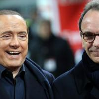 Berlusconi: vedo un solo leader, Renzi.