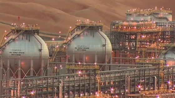 L'Arabia Saudita toglie il velo: ecco la verità sulle nostre riserve petrolifere