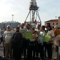 E in Liguria va in scena la rivolta della Taggiasca