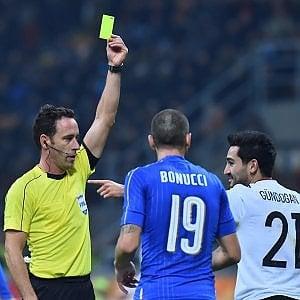 """Serie A, Rosetti: """"Con la Var minima interferenza e massimo beneficio"""""""