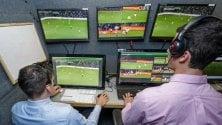 Serie A, Rosetti: Con la Var minima interferenza e massimo beneficio