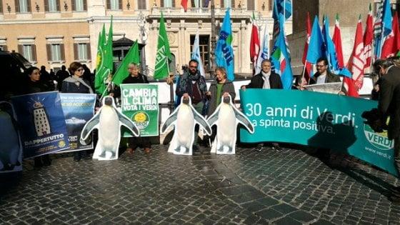 I Verdi italiani compiono trent'anni: storia di un'occasione mancata tra successi e sconfitte