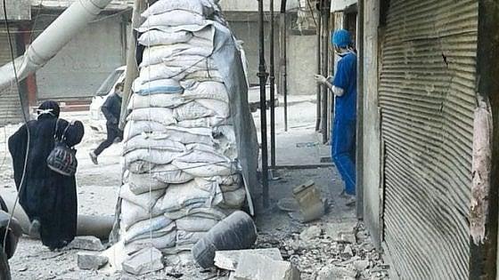 Siria, colpito ospedale pediatrico ad Aleppo: 21 morti, anche 5 bambini