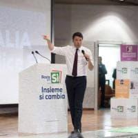 I 1000 giorni di Renzi: atti, promesse e scommesse di un premier sempre sul filo