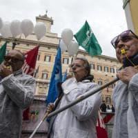 Medici, sanità pubblica in sciopero il 28 novembre