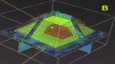 La piramide è una matrioska il mistero di El Castillo   foto