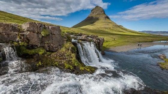 Un crac e un'eruzione. Così nasce il fenomeno Islanda