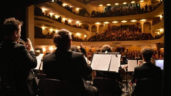 Stregati dalla musica classica for Casa discografica musica classica