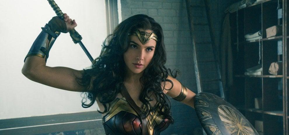 Girl power nei fumetti: in arrivo Wonder Woman, Captain Marvel e la Vedova nera