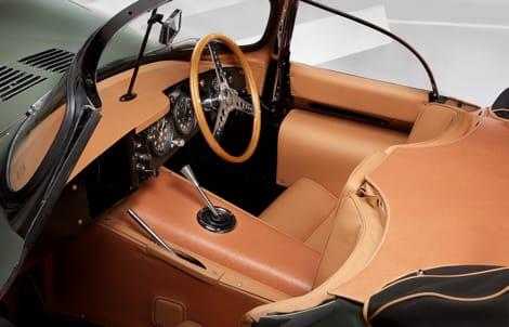 Jaguar XKSS, a volte ritornano