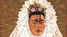 Da Frida Kahlo a Rivera,    l'arte messicana aBologna