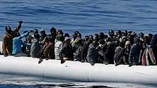 Immigrati, mai così tanti sbarcati già in 170 mila
