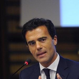 """Gozi: """"Svizzera non farà legge anti frontalieri italiani"""""""