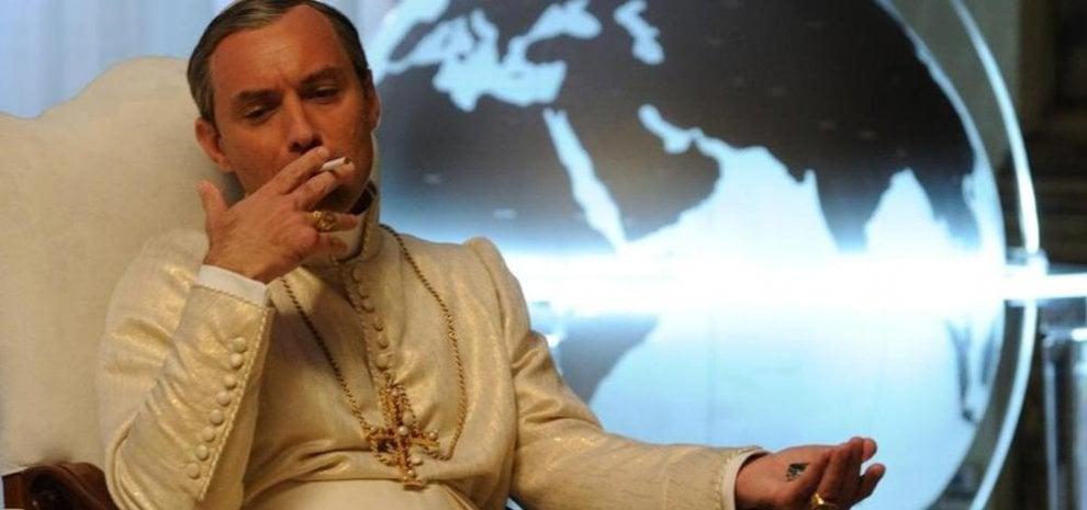 La ferita del giovane Papa potrà diventare poesia