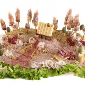 VisualFood, quando il cibo si fa arte: bello da vedere e buono da mangiare