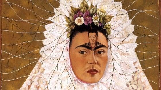 Frida Kahlo e Diego Rivera. Rivive la storia estrema d'amore e d'arte