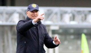 """Chievo, Maran: """"Col Cagliari la stessa voglia mostrata contro la Juve"""""""
