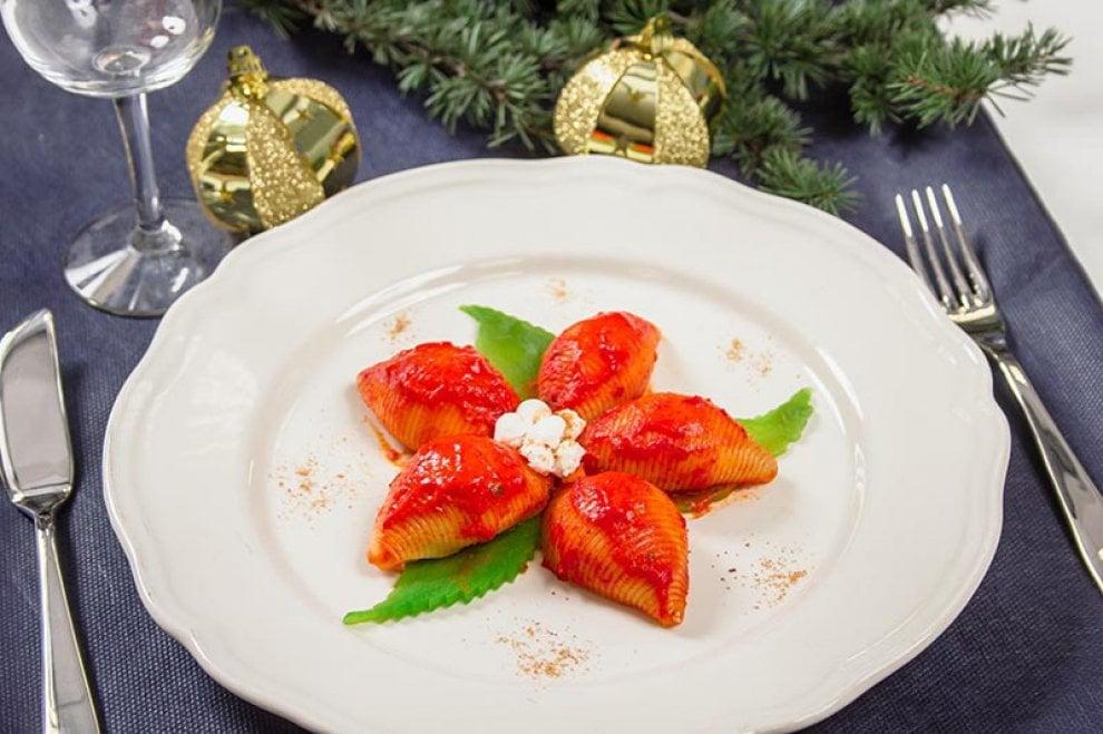 Visualfood il cibo si veste da opera d 39 arte for Decorazioni piatti gourmet