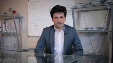 Popescu, il teologo a cui l'Esa affidò  la Schiaparelli /   Video  La sonda su Marte