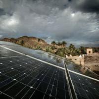 Marocco: moschee e fonti rinnovabili