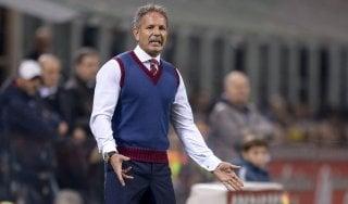 """Torino, Mihajlovic: """"Brutto primo tempo ma vittoria meritata"""""""