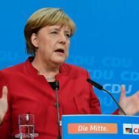 Germania, Merkel: