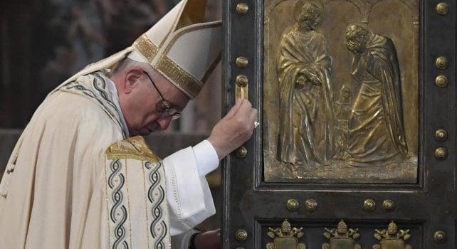 Veinte millones de peregrinos para un Jubileo 'descentralizado': el Año Santo de Francisco