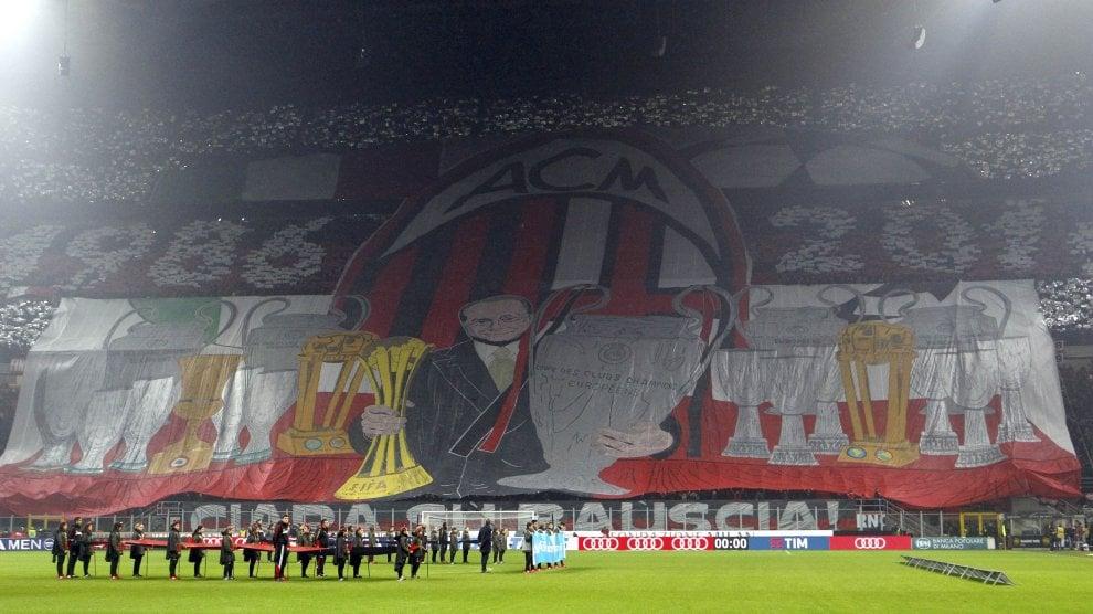 Milan-Inter, il film della partita
