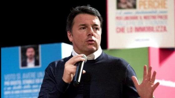 Ft: se Renzi perde il referendum, l'Italia esce dall'euro