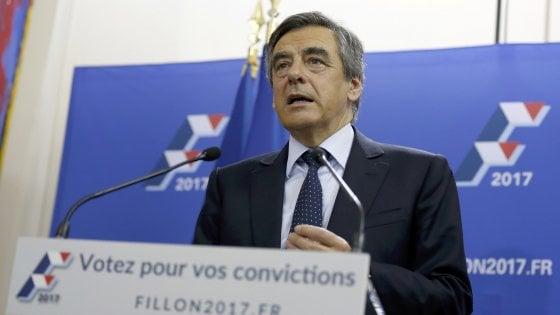 Francia, François Fillon: da outsider a favorito per il ballottaggio del centrodestra