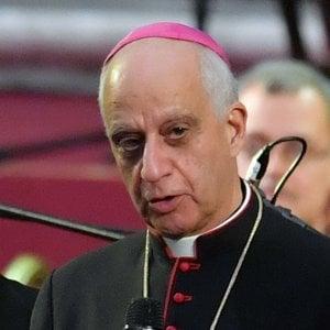 """""""Un miliardo di fedeli sotto le porte sante di tutto il mondo"""": il bilancio di 'monsignor Giubileo'"""
