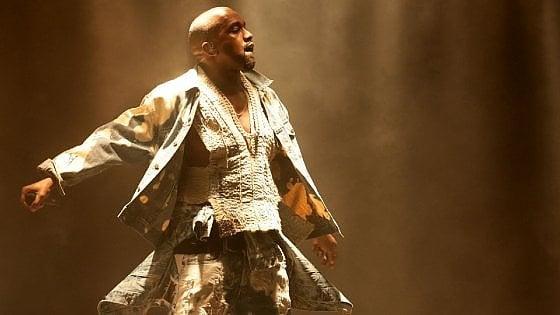 Contestazioni e concerti annullati: Kanye West nella bufera
