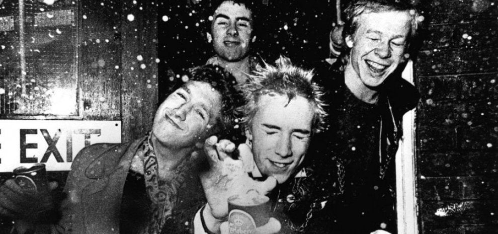 'Anarchy in the UK', 40 anni fa l'urlo punk dei Sex Pistols