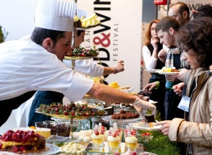 Taste of Excellence per scoprire il gusto del futuro in cucina