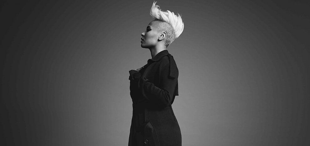 Emeli Sandé, la voce che voleva sfidare Adele
