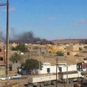 """Libia, esplode la """"guerra della scimmia"""": scontri fra due tribù a Sebha, 48 morti"""