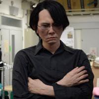 Hiroshi Ishiguro: ''Ecco Geminoid''