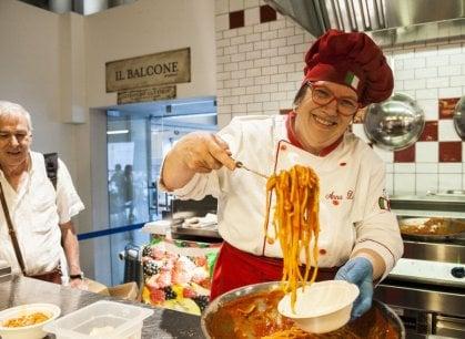 L'orgoglio della cucina romana: povera sì, ma a tutto gusto