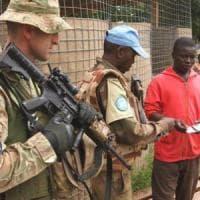 Centrafrica,  si riaccende il conflitto tra musulmani e cristiani