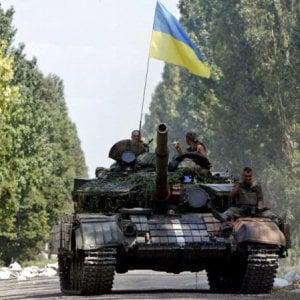 """""""Restituite i due soldati russi catturati"""", crisi tra Mosca e Kiev"""