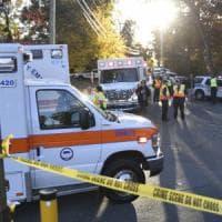 Usa: incidente scuolabus in Tennessee, sei vittime