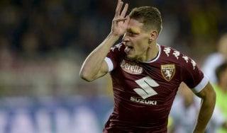 """Torino, Cairo: """"Belotti vale una clausola come quella di Higuain"""""""