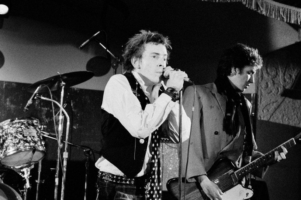 Punk e caos: 40 anni di Sex Pistols