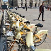Sono 700mila gli italiani con la tessera del car sharing